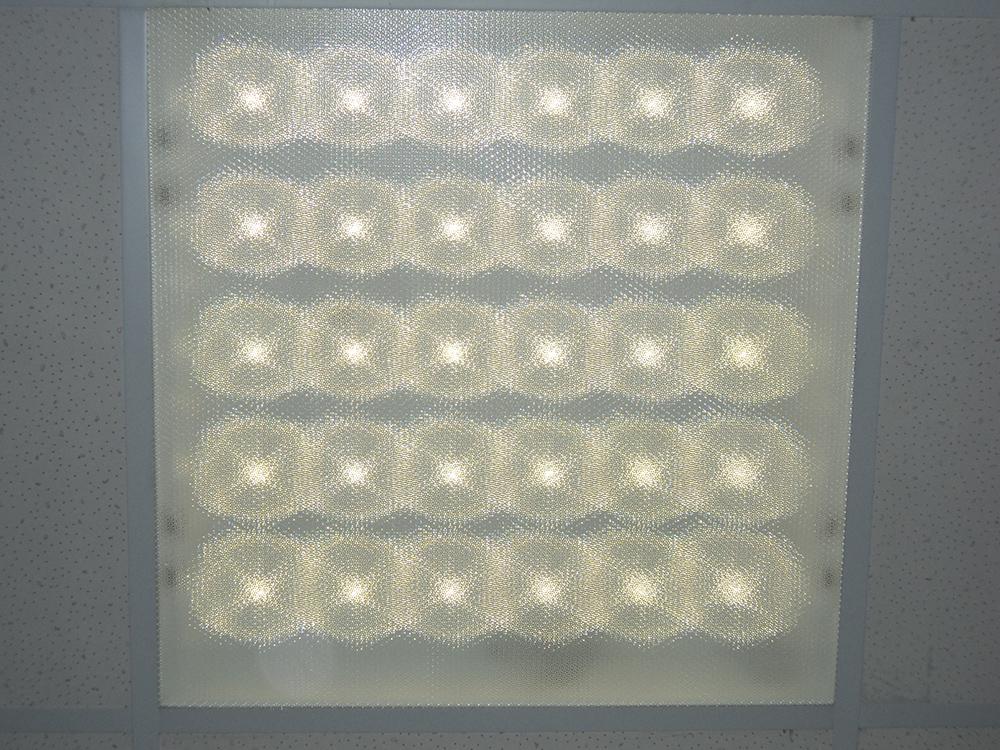 Светодиодные светильники для магазина