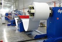 На светодиодном производстве «Ферекс» запущена новая автоматическая линия Diper