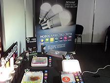 ООО «Белпромэнергоэффект» приняло участие в выставке «EnergyExpo»